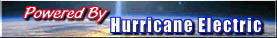 Hurricane Electric Banner
