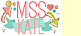 Miss Kate Logo